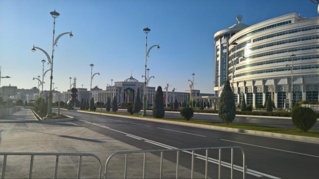 Ashgabat 008